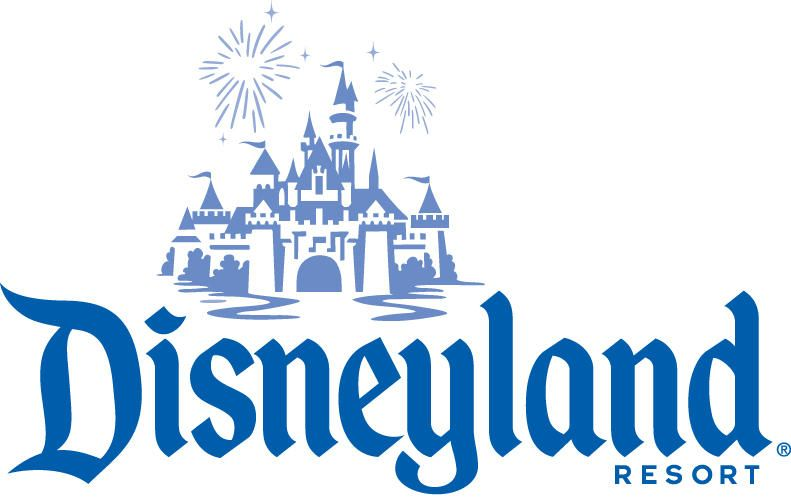 Image result for disneyland logo