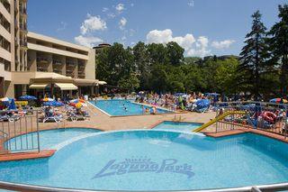 Laguna Park & Garden #bulgaria #travel
