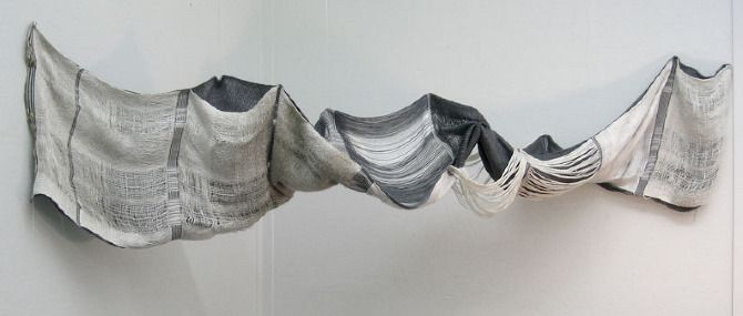 lines in space - Liliya Sotirova