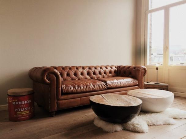 design : wohnzimmer sofa braun ~ inspirierende bilder von ... - Wohnzimmer Design Braun