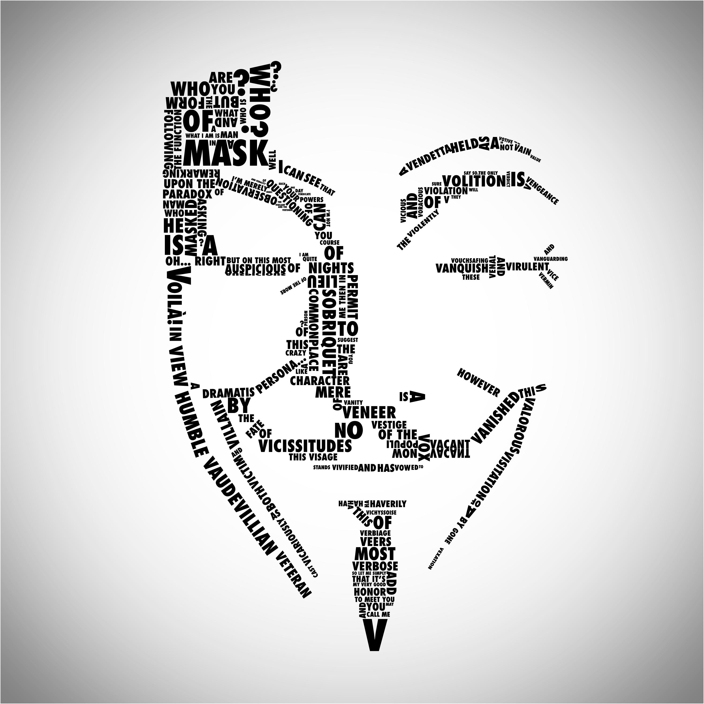 V S Introduction Speech From V For Vendetta V For Vendetta Quotes V For Vendetta Vendetta Quotes