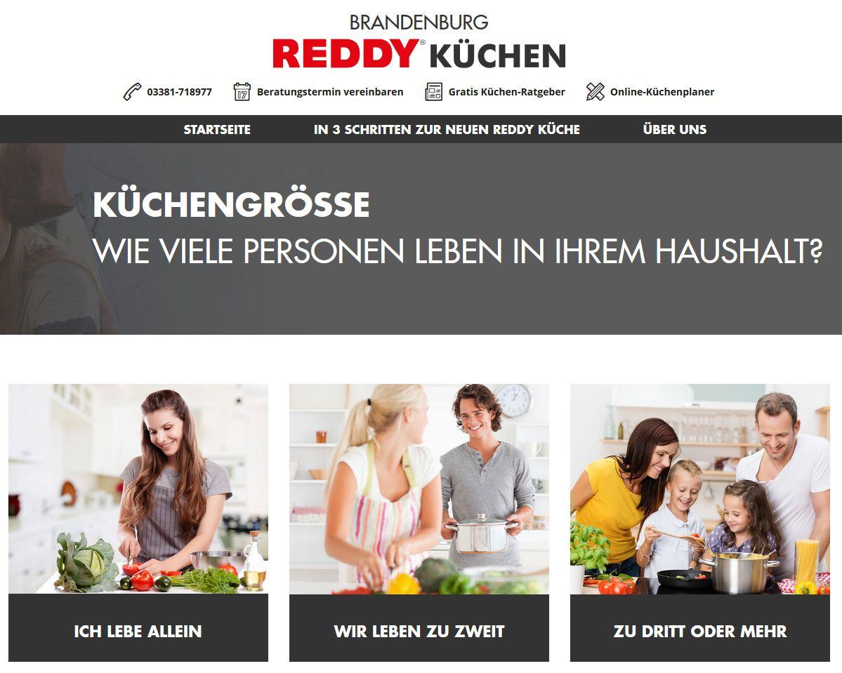 Küchenberater kennt ihr eigentlich schon unseren interaktiven reddy