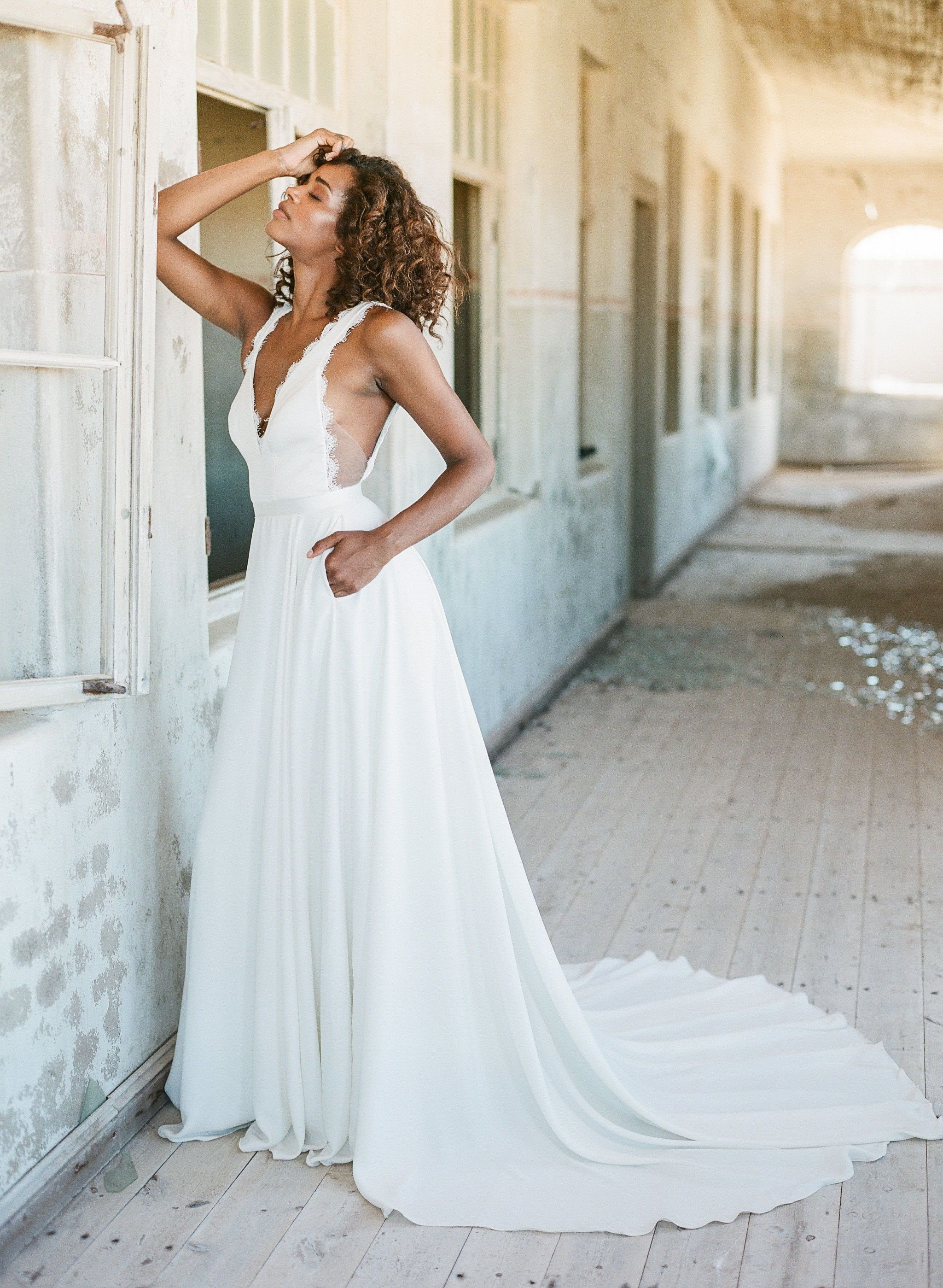 Truvelleus collection bea by truvelle romantic wedding