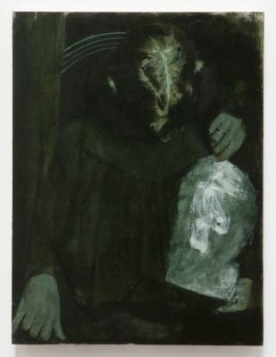 Victor Man | Blum and Poe