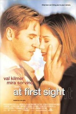 Filme A Primeira Vista 1999 Com Imagens Val Kilmer Dicas