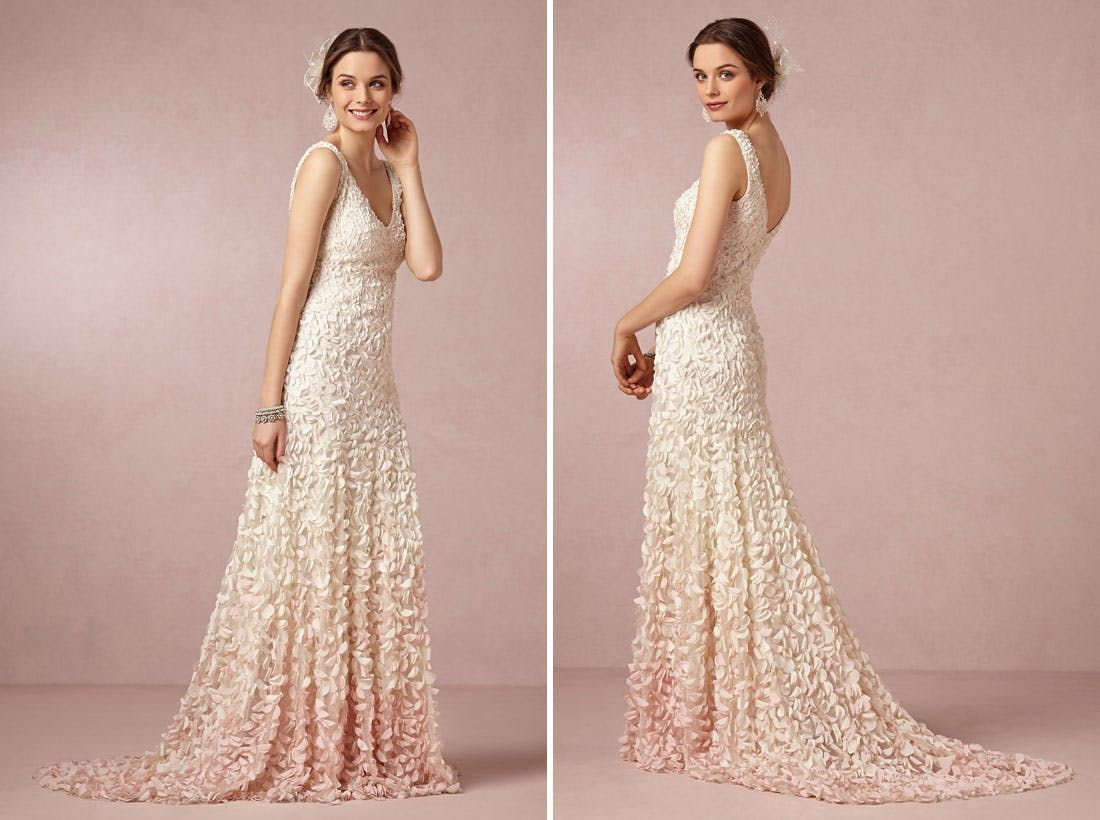 77+ Simple Non Traditional Wedding Dresses - Dressy Dresses for ...