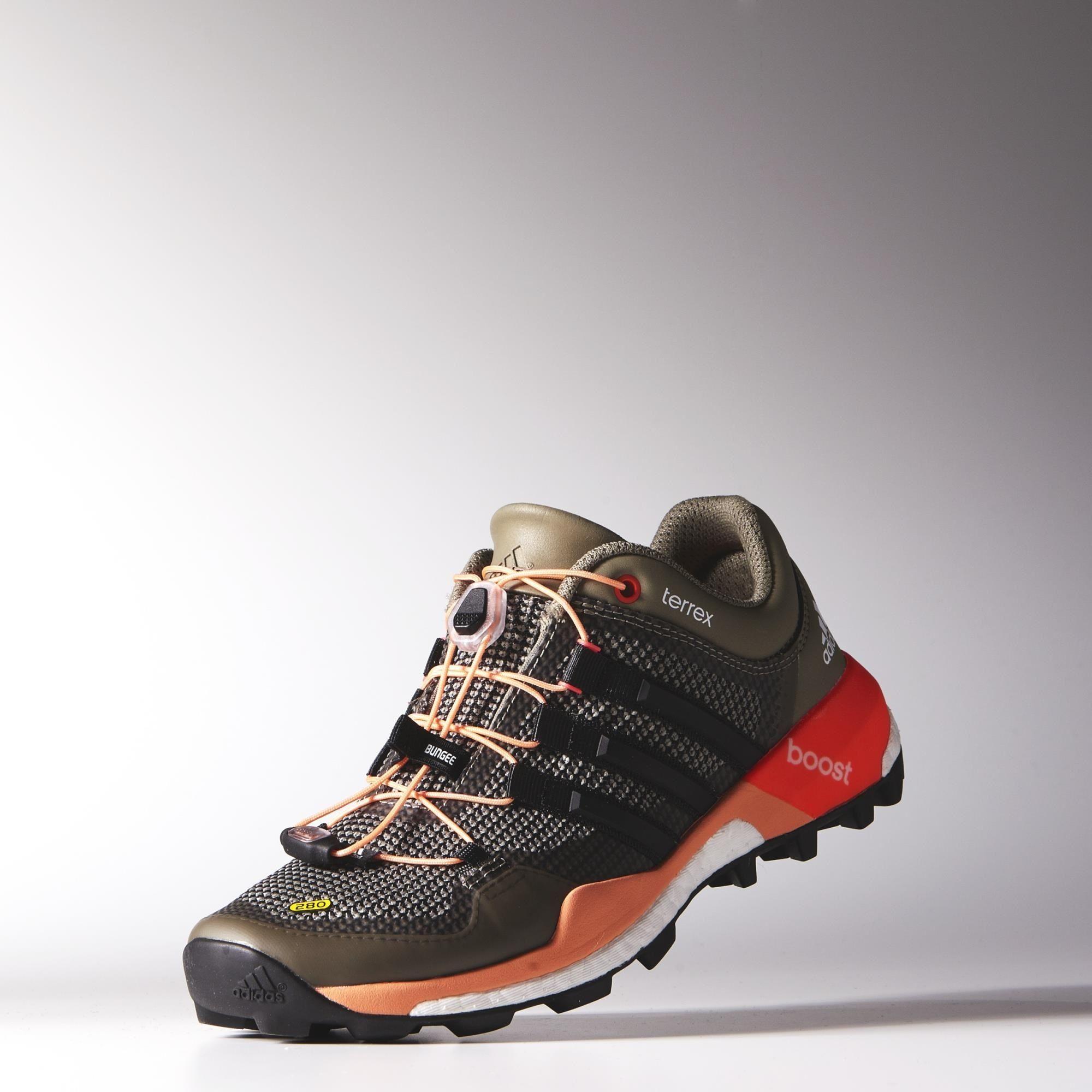 adidas - Terrex Boost Shoes