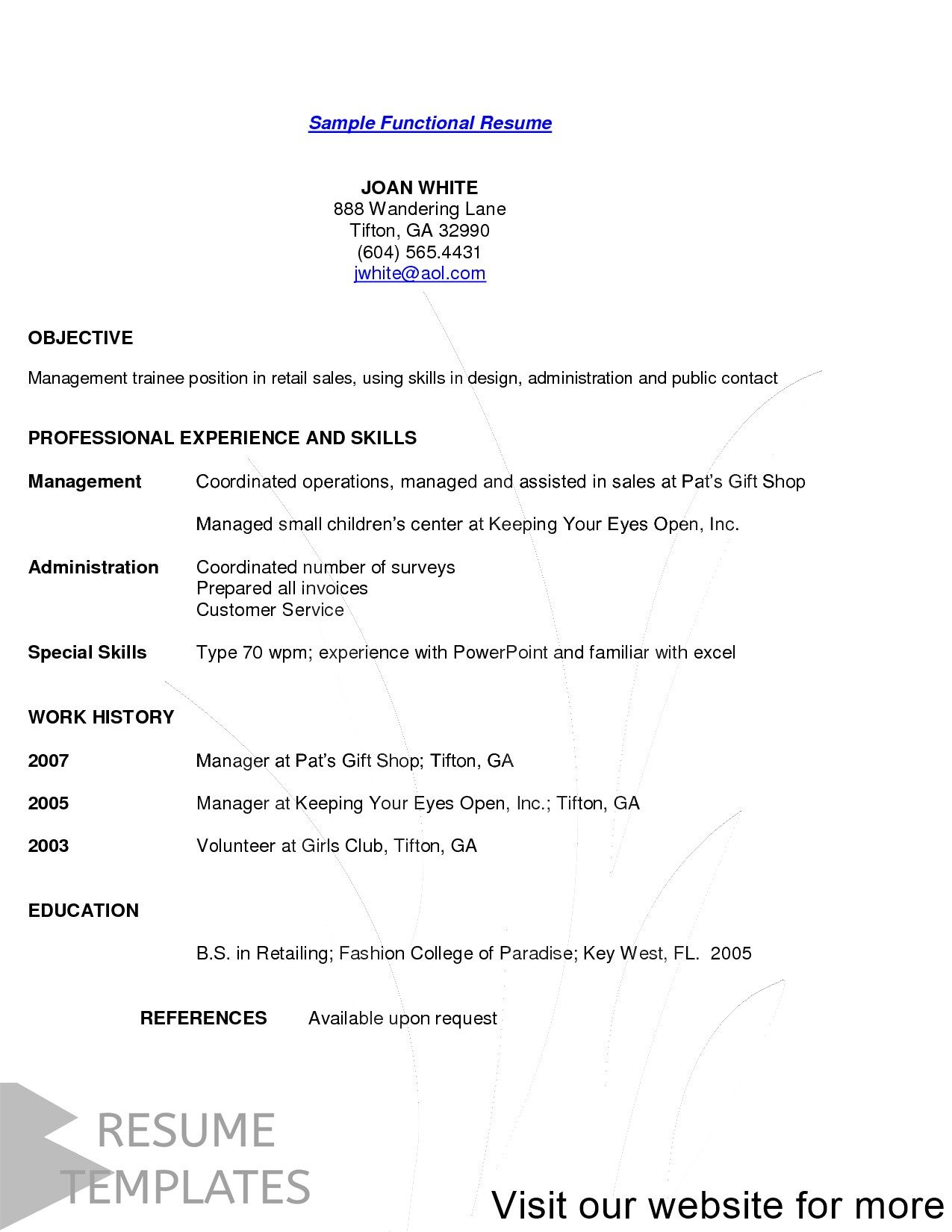 Resume Template Free Malaysia In 2020 Good Resume Examples Job Resume Template Resume Template Free