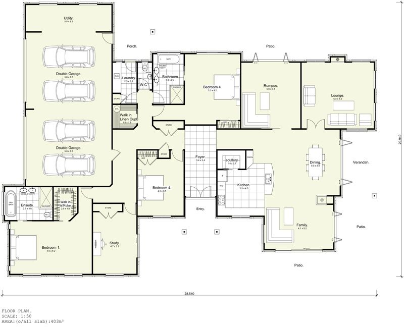 Harwood Homes | Home Design, House Plans | Featured Plans | house ...