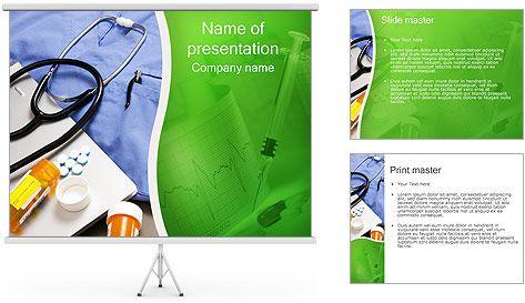 nursing powerpoint designs – Nursing Powerpoint Template