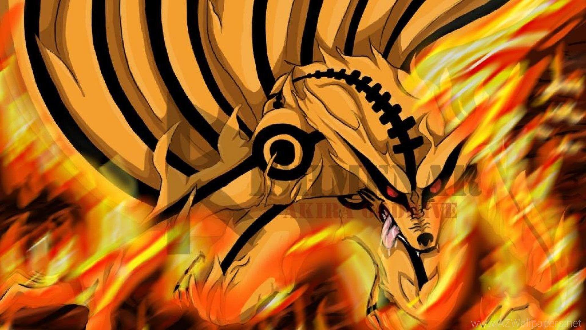 Wallpaper Naruto Jernih 64 Kurama Wallpapers On Wallpaperplay Itachi Wallpapers Hd Wallpap Wallpaper Naruto Shippuden Naruto Wallpaper Nine Tailed Fox Naruto