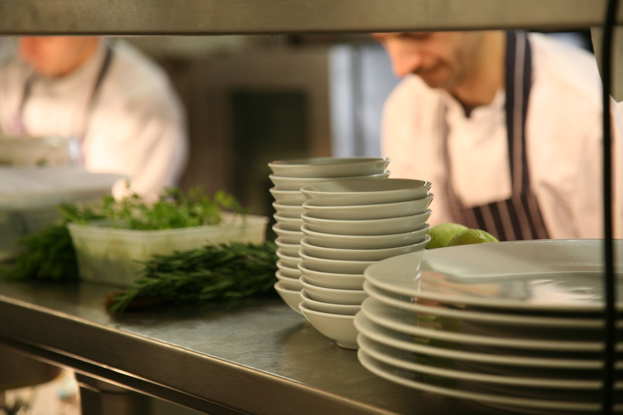 'One of the best restaurant in England' The Times at #thegreathouse in Lavenham