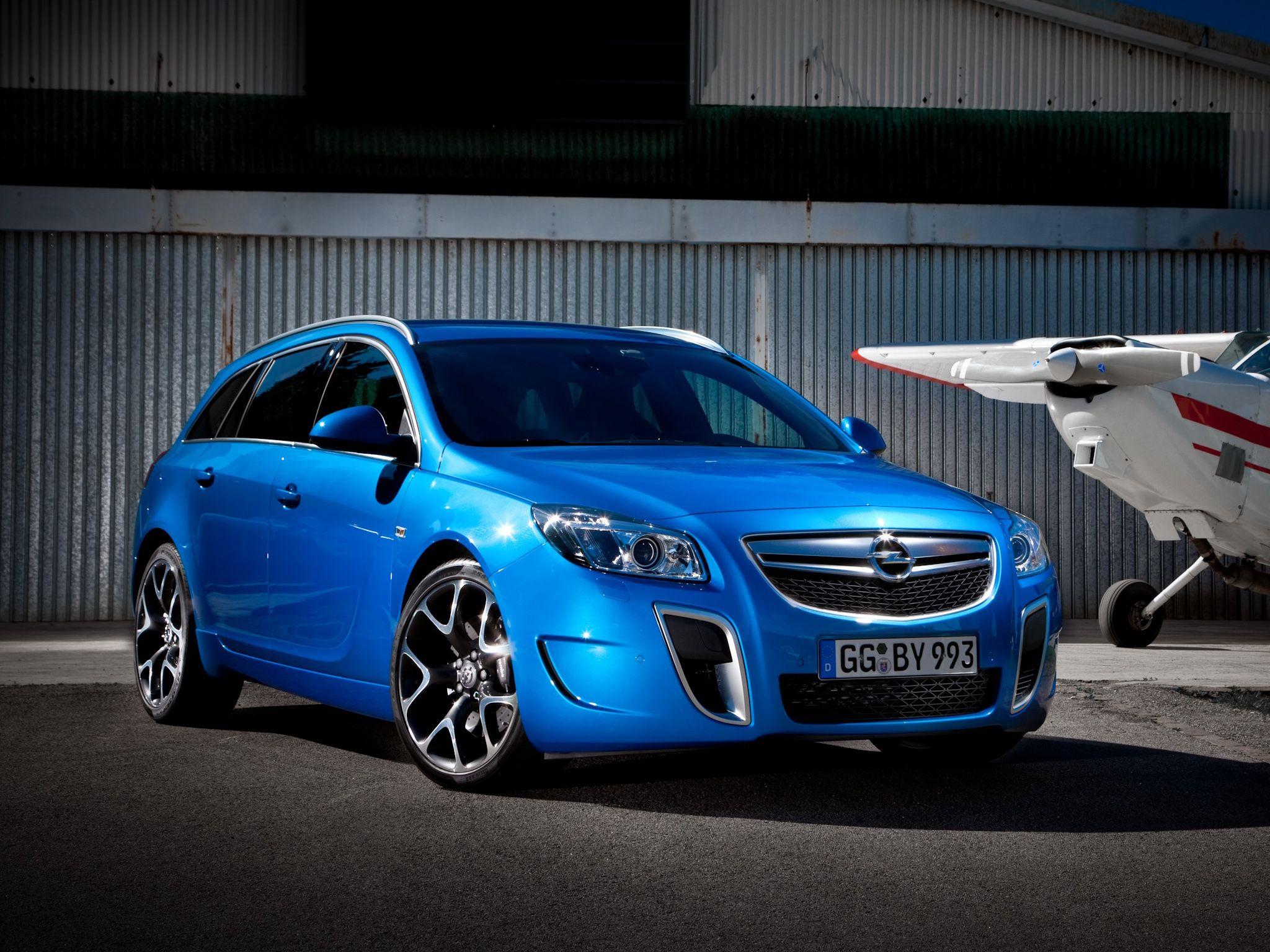 Opel Insignia Opc Sports Tourer Tourer Opel Astra Cabrio