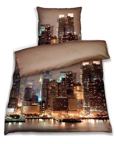 Empressia DG1 New York at Night Print Bed Sheet Set 200 x 135 CM Maco Satin empressia.com http://www.amazon.co.uk/dp/B00E0UORT6/ref=cm_sw_r_pi_dp_aTbIwb193XTP9