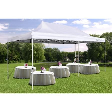 GigaTent The Party Tent 10u0027 x 20u0027 Canopy  sc 1 st  Pinterest & GigaTent The Party Tent 10u0027 x 20u0027 Canopy | WEDDINGS! Outdoors ...
