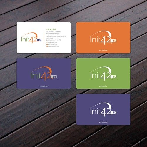 Help me create great apps with a great business card i am a help me create great apps with a great business card i am a software engineer reheart Images