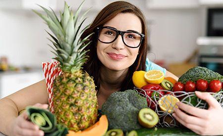 Enzyme -  wichtig für den Stoffwechsel