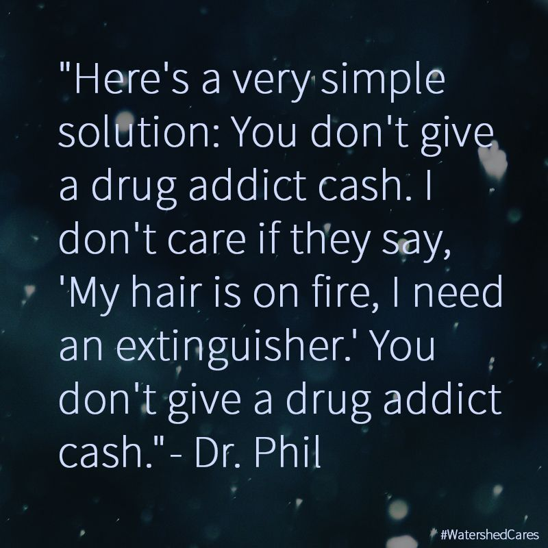 Quotes About Loving An Addict: No Matter What They Say. Don't Do It.