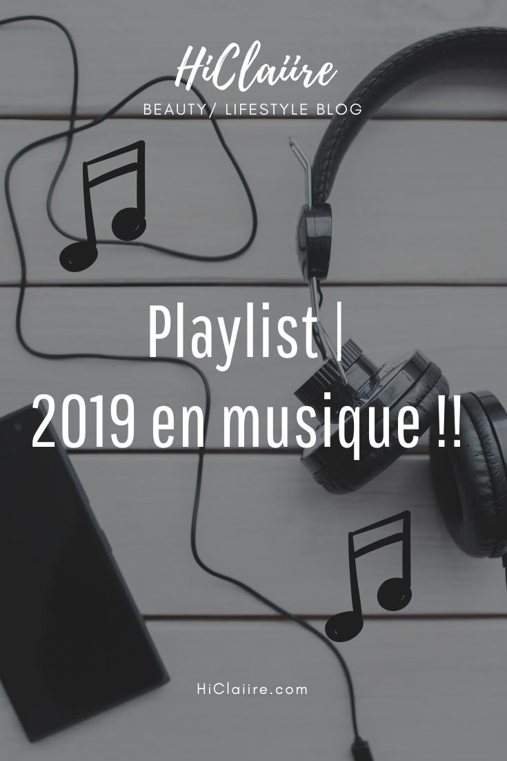 Playlist de 2019 !! Musique, M pokora, Camila cabello