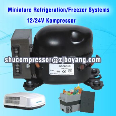 12 Volt Frige Compres For Portable Solar Fridge Freezer Refrigerator Replace Bd35f Bd50f Fridge Freezers Compressor Fridge