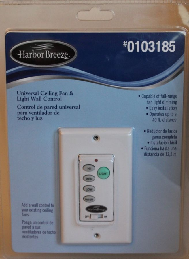 Harbor Breeze Ceiling Fan Remote Review Ceiling Fan With Remote