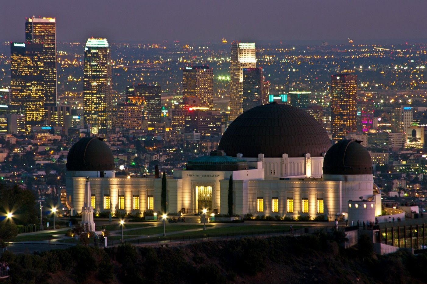 The 8 Best Free Views In Los Angeles Visit Los Angeles Los Angeles With Kids Free Things To Do