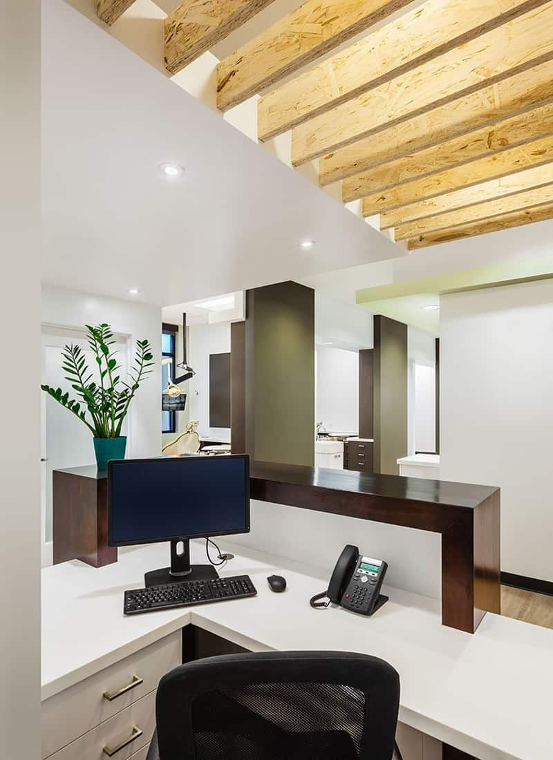 Amazing Ideas Of How To Design A Modern Dental Clinic For Children