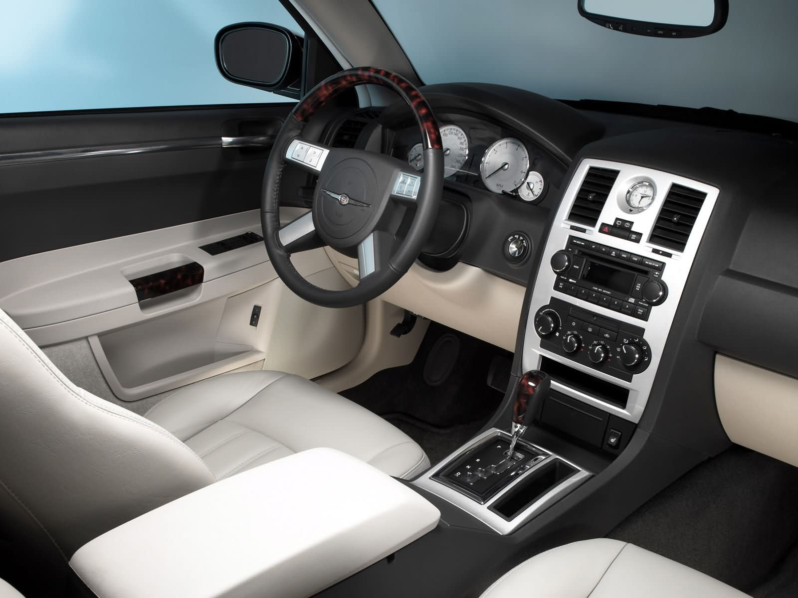 more interior chrysler angeles in los refresh news show debuts