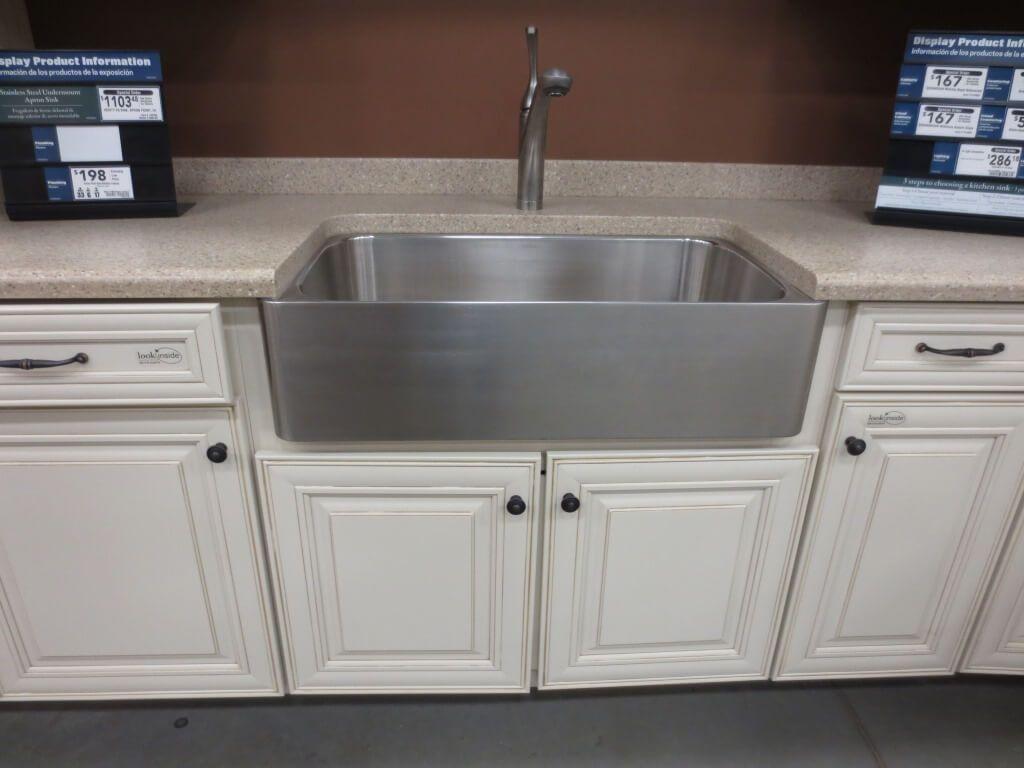 Stainless Steel Farmhouse Sink For Kitchens Farmhouse Kitchens