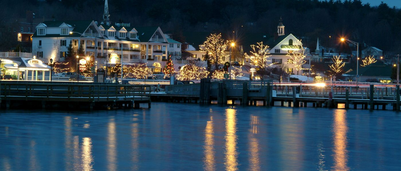 Meredith Nh Lake Winnipesaukee Hotels Mill Falls Consists Of Four Diffe Inns