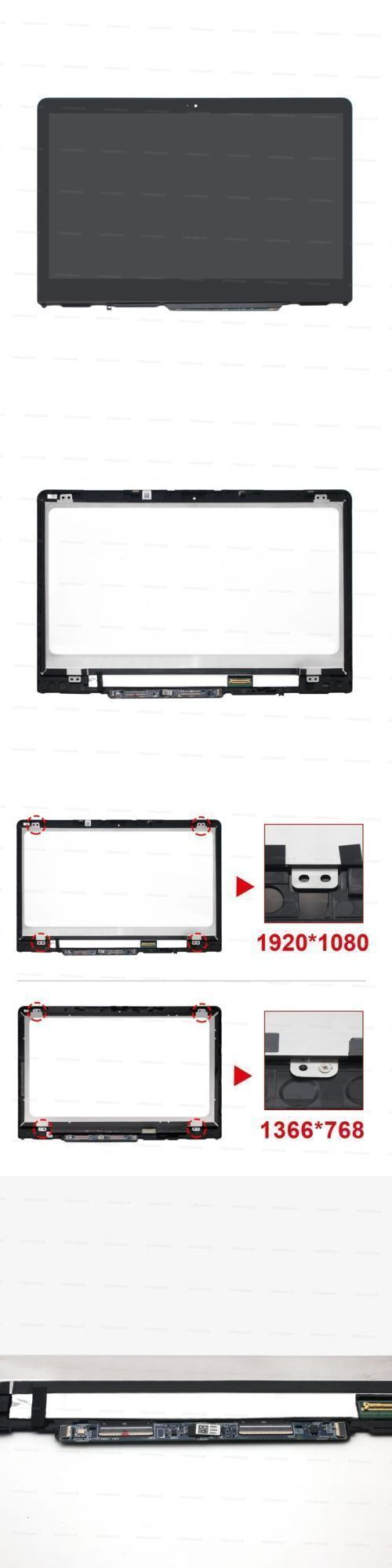Laptop Screens and LCD Panels 31569: 14 Fhd Lcd Display Touchscreen Assembly+Bezel For Hp Pavilion X360 14M-Ba011dx -> BUY IT NOW ONLY: $192 on #eBay #laptop #screens #panels #display #touchscreen #pavilion #lcdpanels Laptop Screens and LCD Panels 31569: 14 Fhd Lcd Display Touchscreen Assembly+Bezel For Hp Pavilion X360 14M-Ba011dx -> BUY IT NOW ONLY: $192 on #eBay #laptop #screens #panels #display #touchscreen #pavilion #lcdpanels Laptop Screens and LCD Panels 31569: 14 Fhd Lcd Display Touchscr #lcdpanels