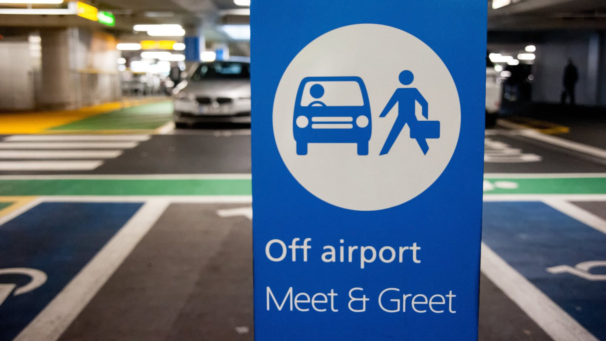 Reliable Airport Parking At Affordable Rates Is The Best Way To