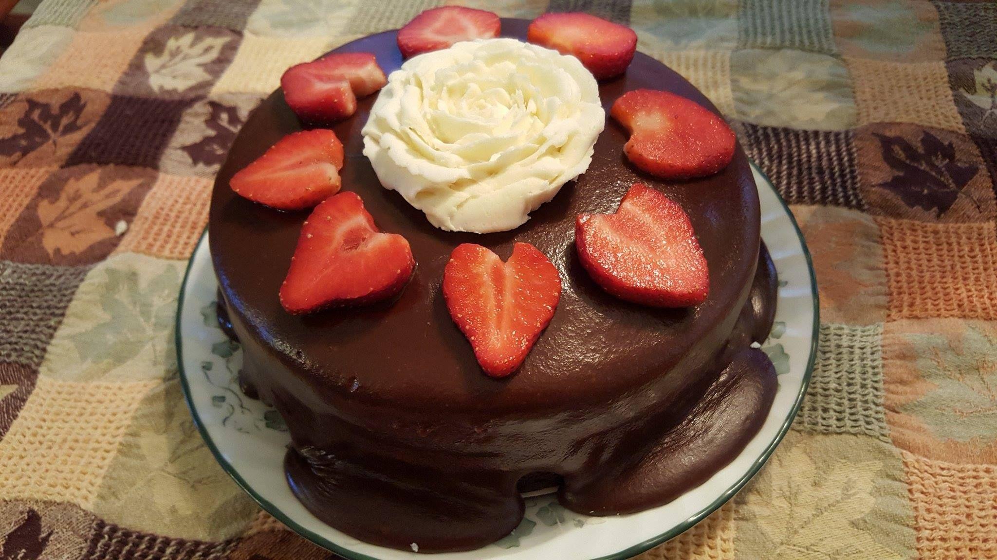 Blueberry Coffee Cake   Farmers Market Recipes   Woo! Jr