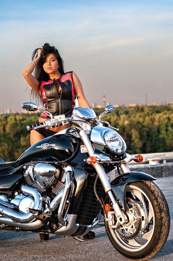 regulator leather vest, leather motorbike vest, leather motorcycle vest made to measure Fashion Racing