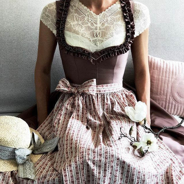 Photo of The fashion label for exclusive designer dirndls & traditional costumes