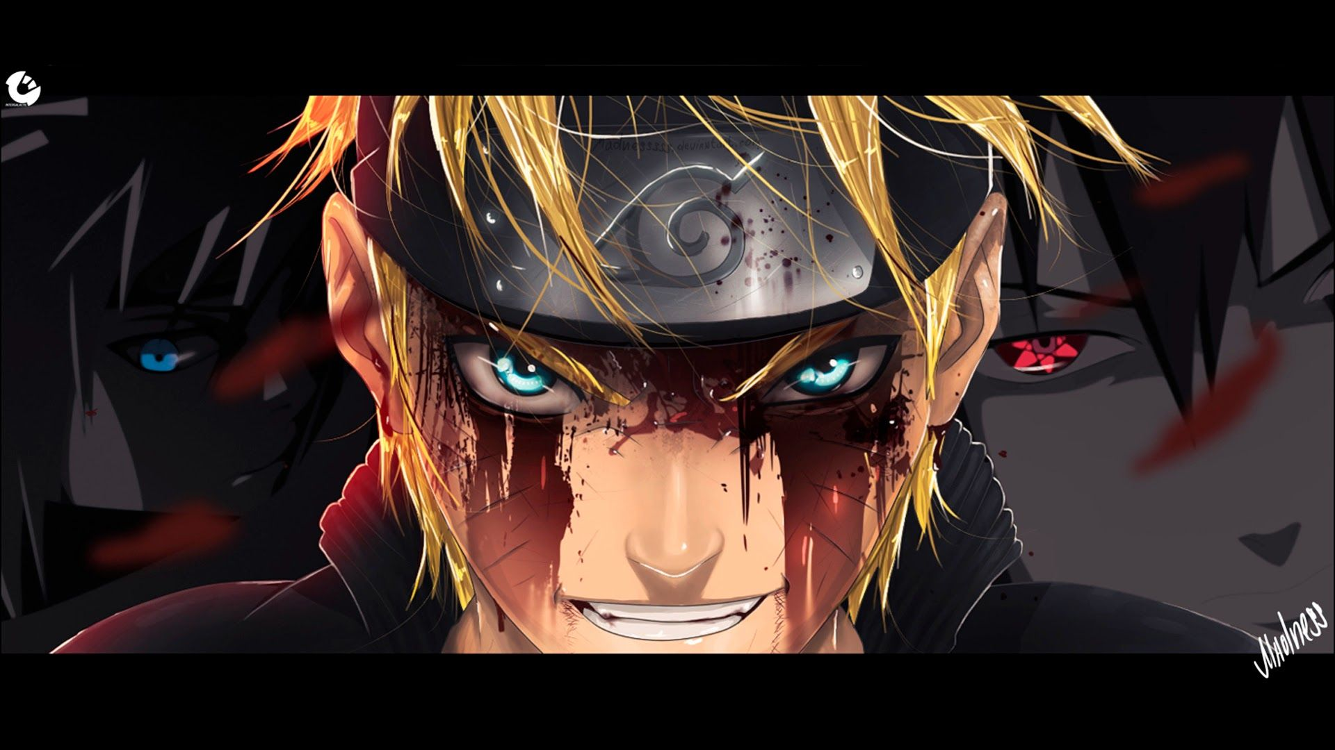 Naruto Wallpapers HD Group 1366—768 Wallpapers Naruto Full