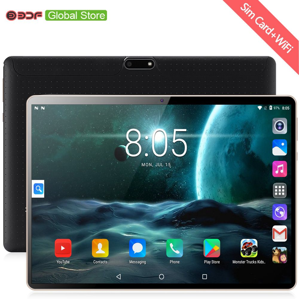 New Original 10 inch Tablet Pc Octa Core 3G Phone Call