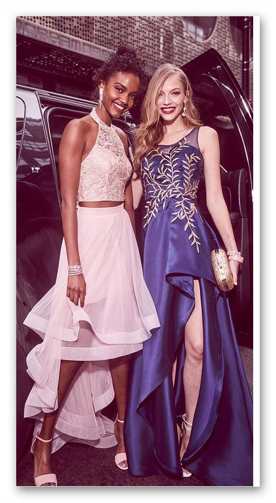 Macy\'s Win a Prom Dress Sweepstakes - Ends Feb 28th Click here to ...
