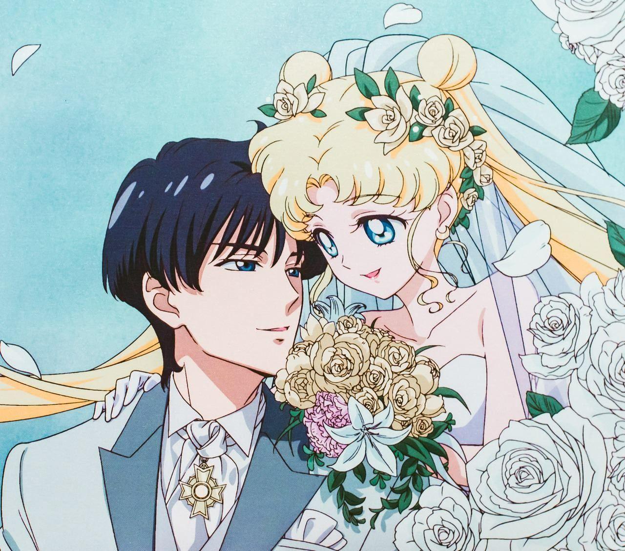 Sailor Moon, Sailor