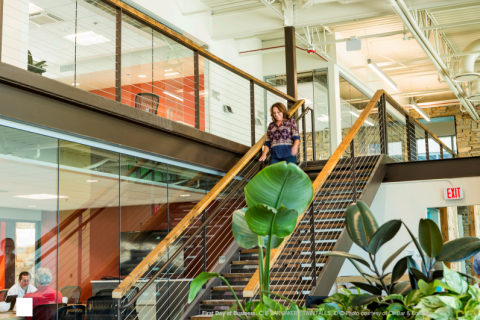 WHY WE CRAVE BIOPHILIC DESIGN | Urban Green Council