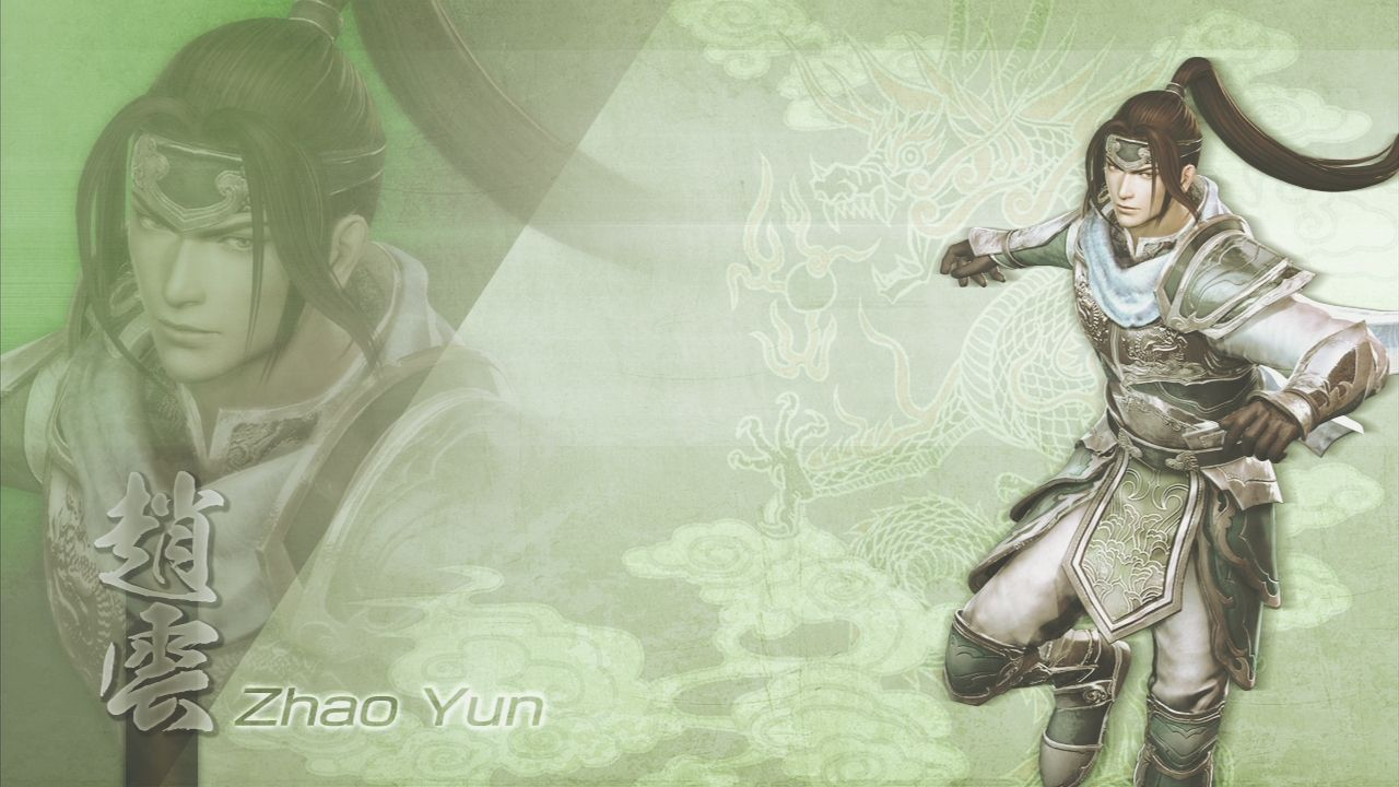 zhao yun   Tumblr   Dynasty warriors, Samurai warrior, Warrior