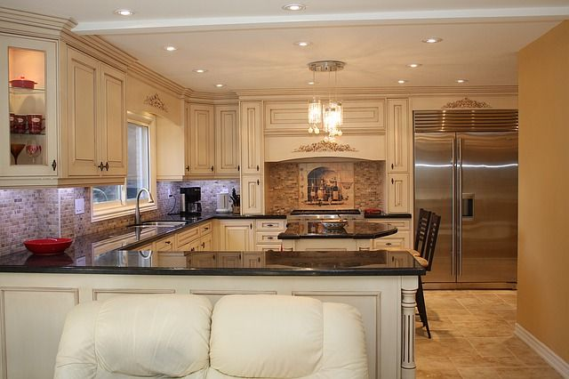 HomeEbiz: How Long Does A Kitchen Remodel Take