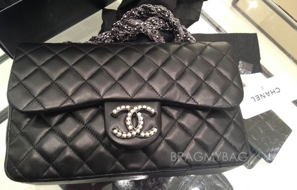 Chanel Westminster Flap Bag  7ad6cab836161
