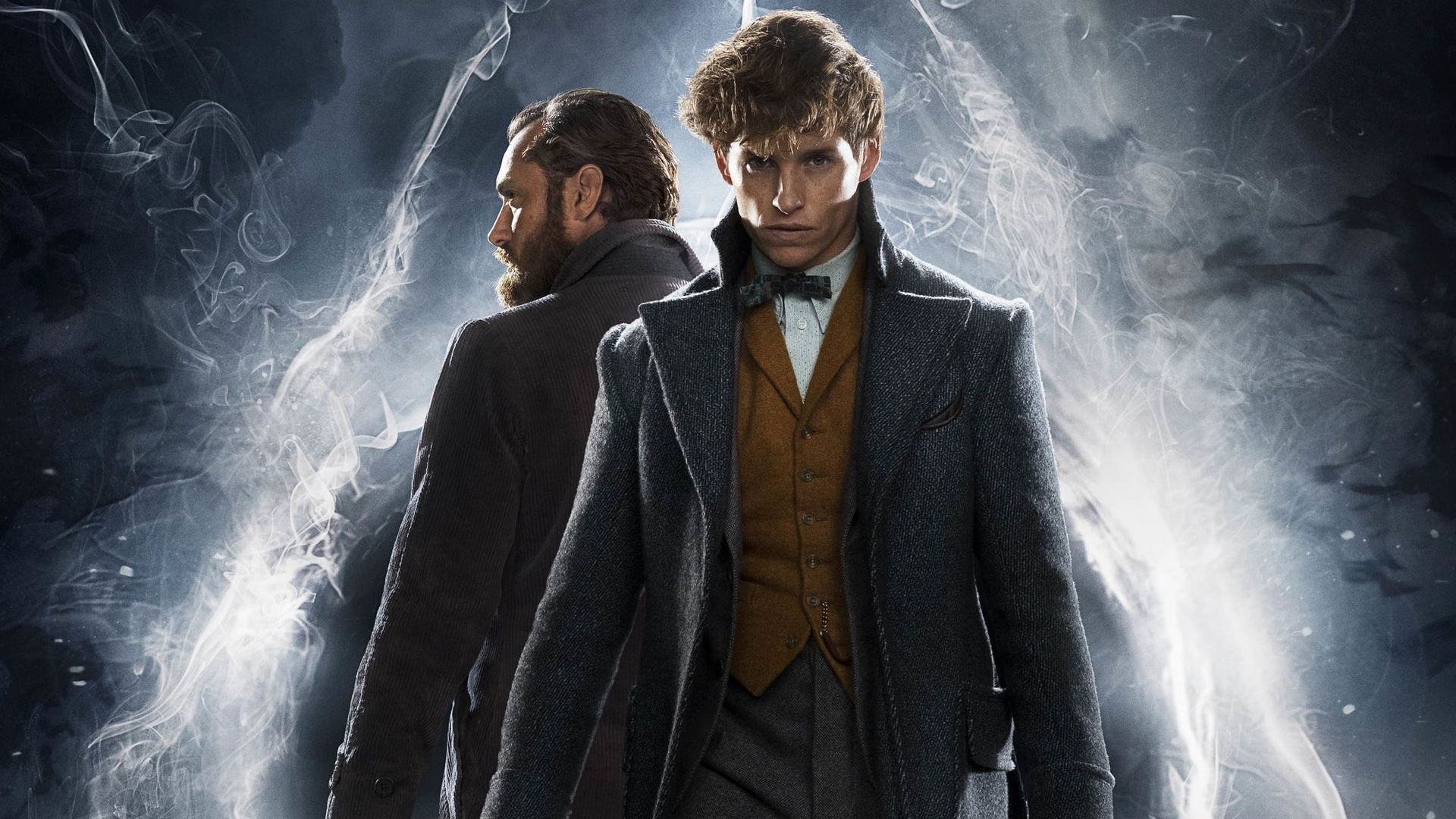 New Fantastic Beasts 2 Featurette Highlights The Harry Potter