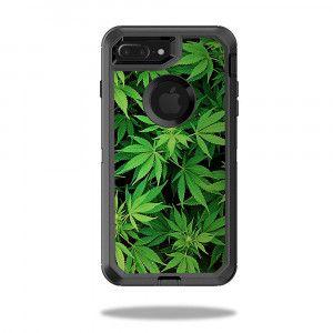 Custodia iPhone 7 iPhone 7 Plus iPhone 8 iPhone 8 Plus Weed