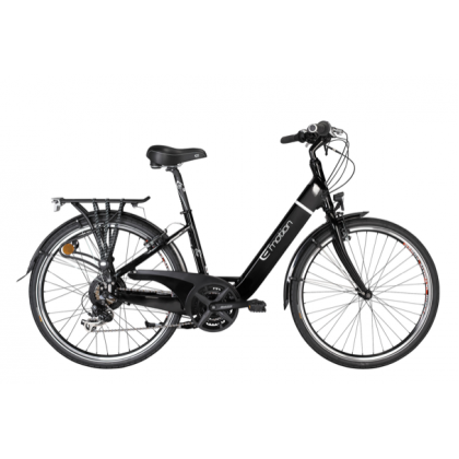 The Easy Motion Evo Eco Lite Electric Bike Is An Excellent