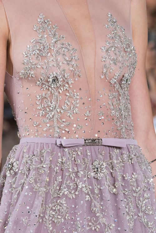 What the Daughter of the Dusk would wear, Georges Hobeika