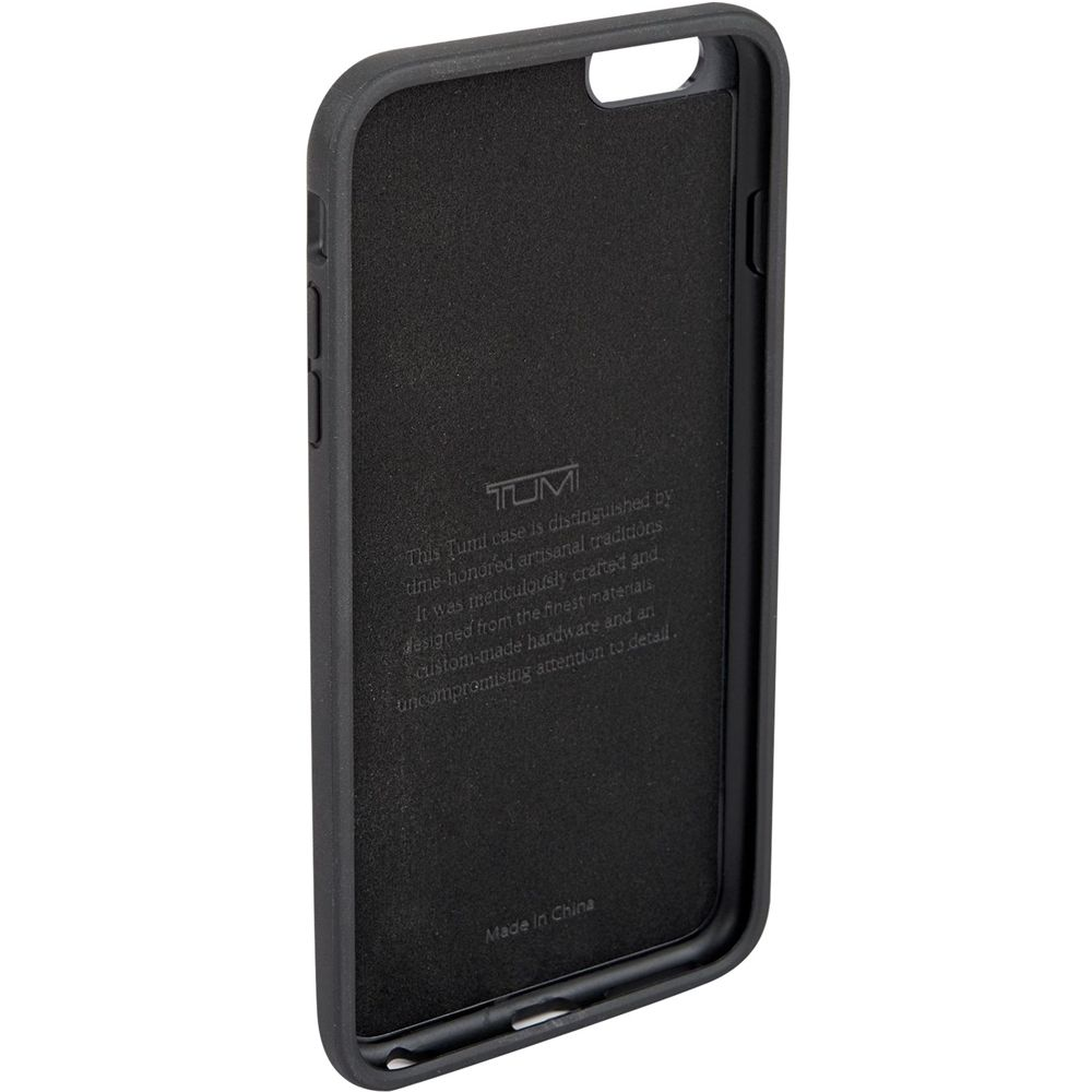 promo code 51649 4def9 Tumi - Co-Molded Back Cover for Apple iPhone 6 Plus & 6s Plus ...