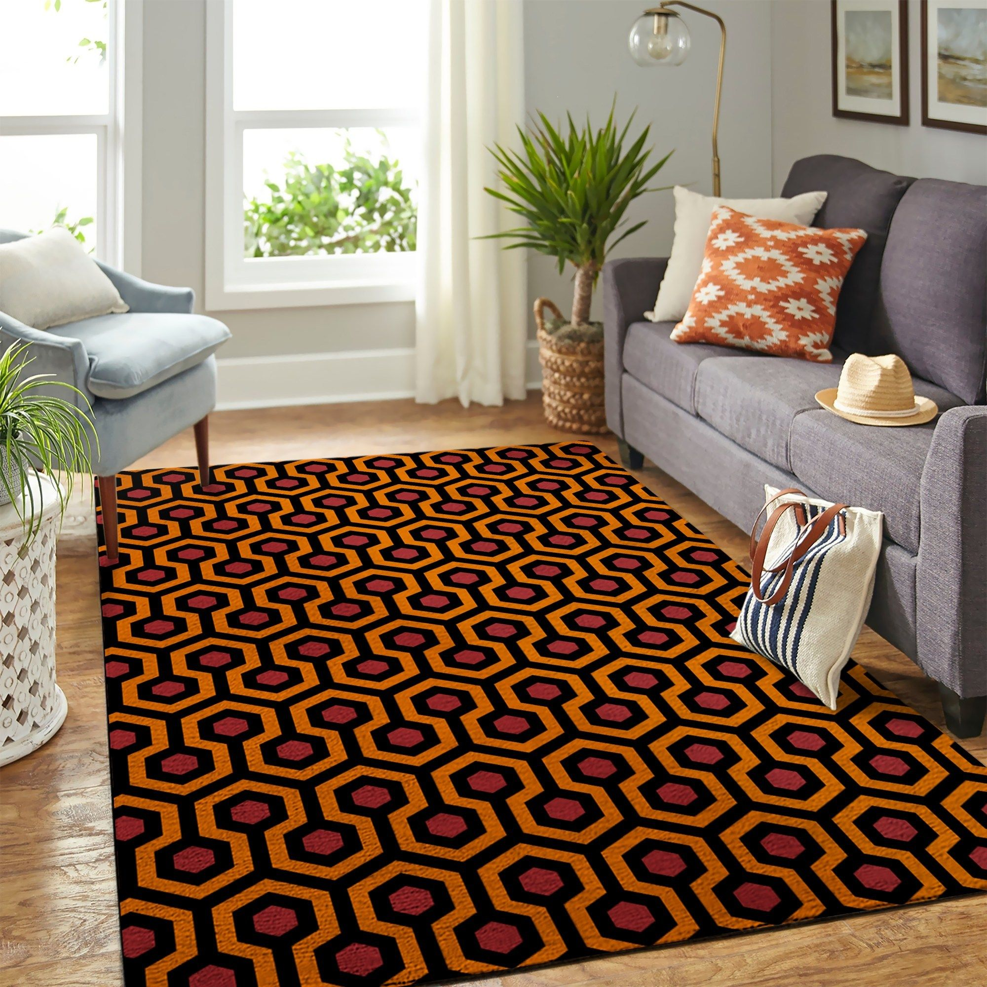 The Shining Modern Carpets Design Luxury Rug Carpet Decor