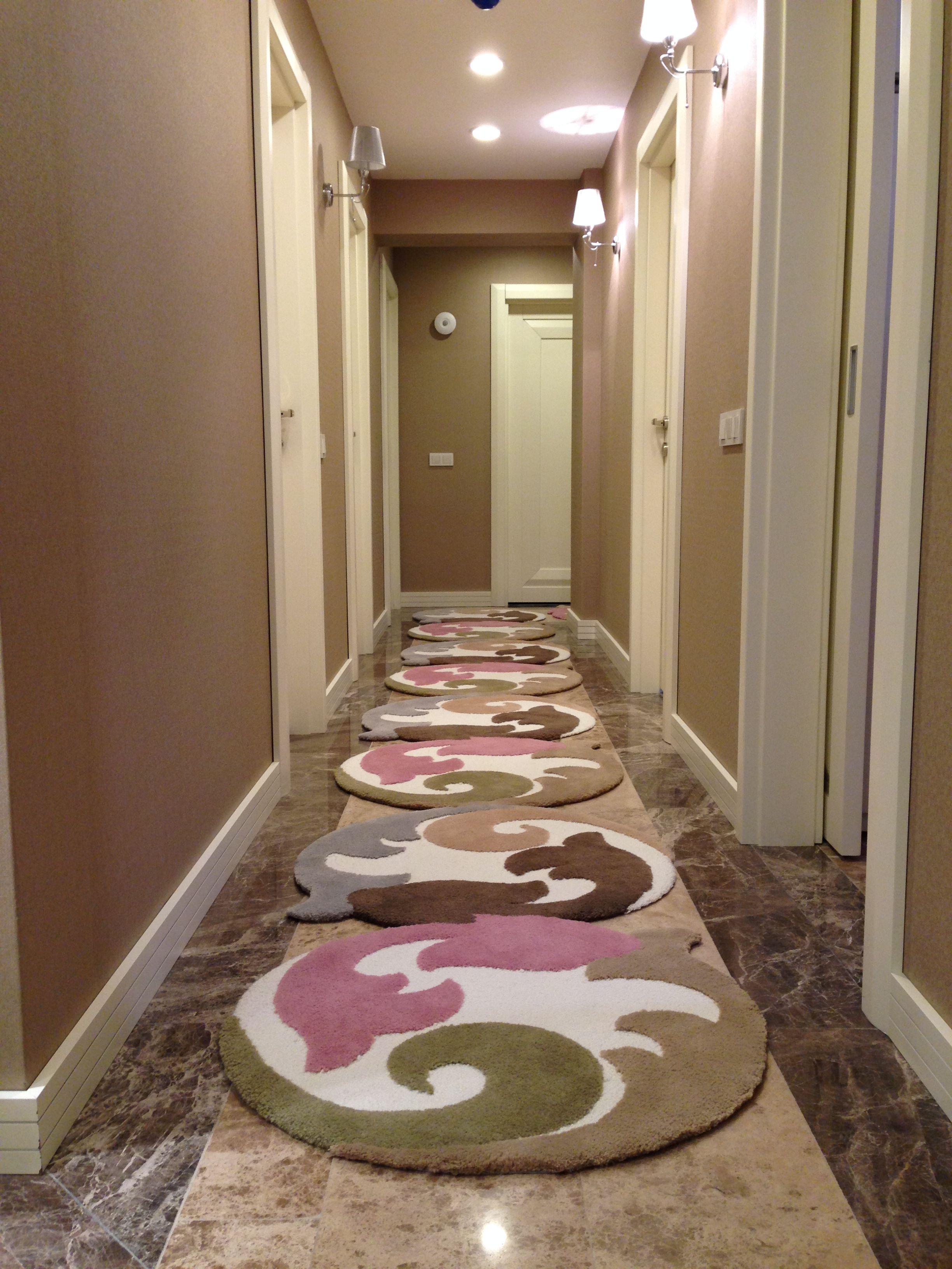 Saziye Hanimin Hol Halisi Hall Carpet Decor Home Decor Bow Pillows